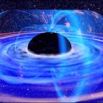 ブラックホールとは簡単に説明すると!中に吸い込まれたらどうなるの!?